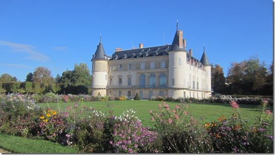 Château de Rambouillet (1)