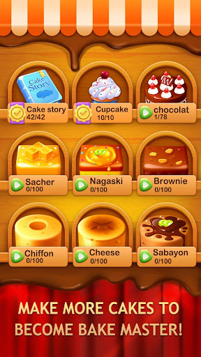Word Cakes modavailable screenshots 6