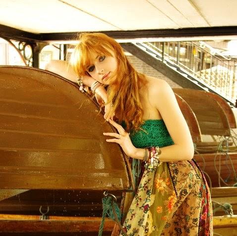 Becky Wright Photo 17