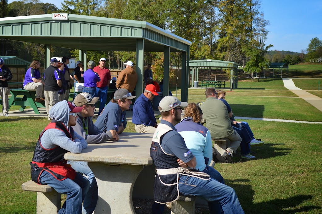 Lyon College Trap Shoot - DSC_6343.JPG