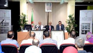 Début des travaux de l'atelier sur la traduction vers Tamazight des textes fondamentaux de l'Etat
