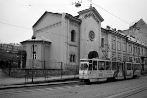 Львовский монастырь Святого Климентия