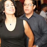 La Casa del Son, Maribel Vasquez visit, Oct 21, 2011