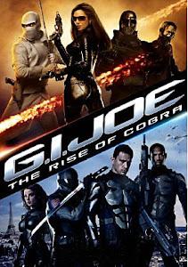 Biệt Đội G.i.joe: Cuộc Chiến Mãng Xà - G.i. Joe: The Rise Of Cobra poster
