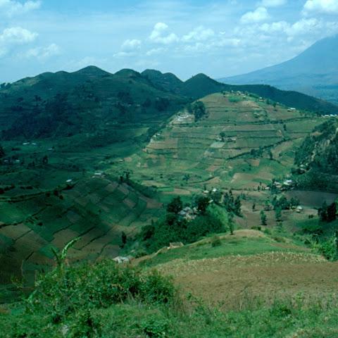 Kigezi in Western Uganda