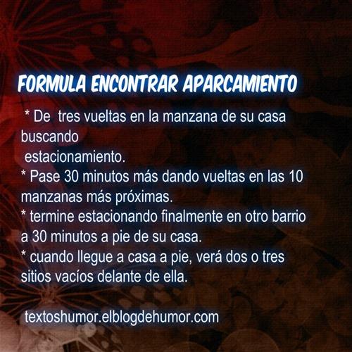 FORMULAS HUMOR (4)