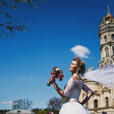 Свадебный фотограф Павел Лысенко (plysenko). Фотография от 05.06.2017