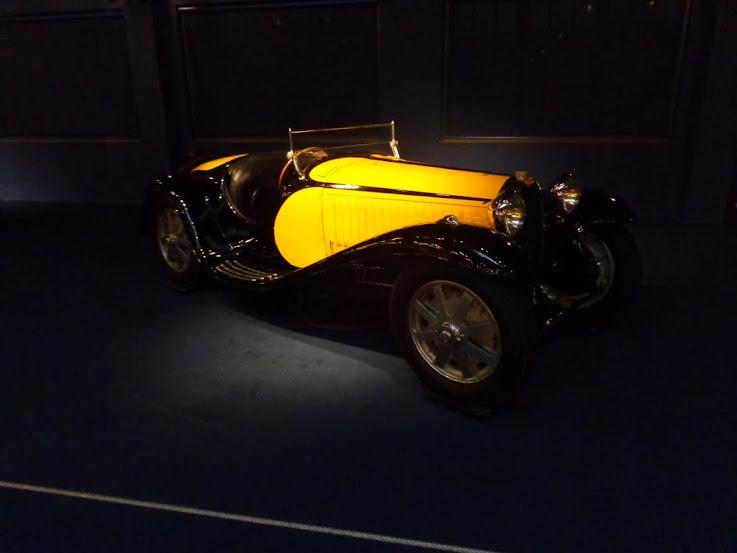 Musée Automobile de Mulhouse  DSC01102