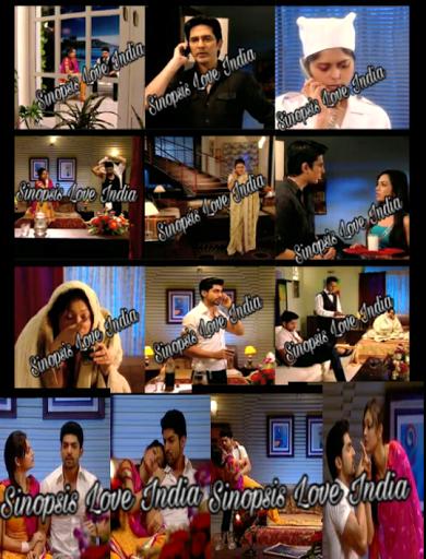 Sinopsis drama terbaru INDIA GEET ANTV