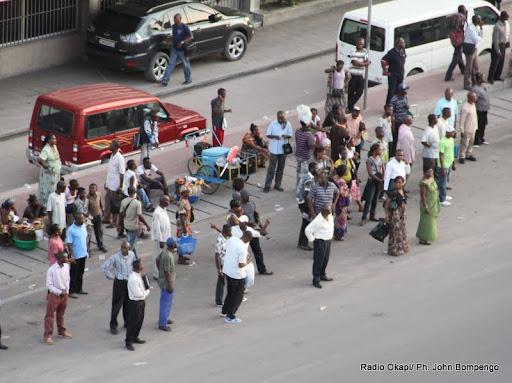 Pas de parade militaire pour la fête de l'Indépendance — RDC