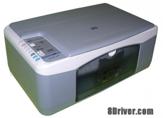 get driver HP PSC 1410v All-in-One Printer