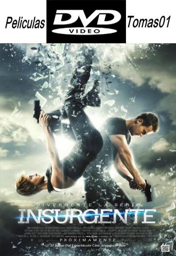 insurgente (2015) DVDRip
