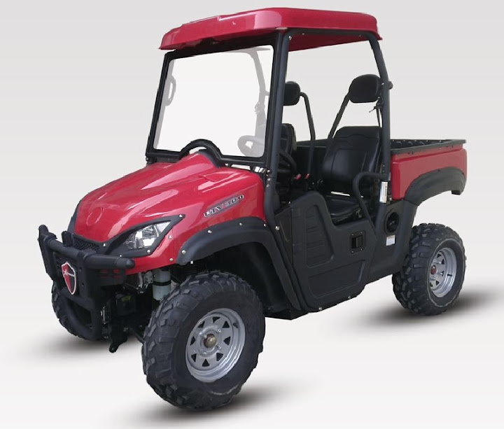 300cc ATX 2x4 Farm Ute Side by Side Utv