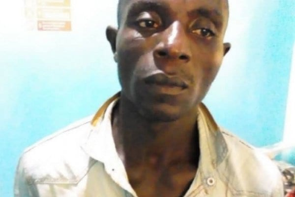Man Allegedly Beats Wife To Death, Deposits Body In Morgue