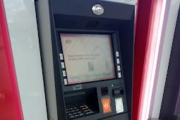 Tambah saldo OVO Cash via ATM BNI