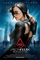 Aeon Flux - Nữ chiến binh tương lại