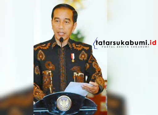 Presiden Indonesia Joko Widodo // Foto : Istimewa