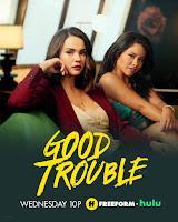 Segunda parte de la tercera temporada de Good Trouble