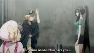 Kore wa zombie desu ka, Yuki Yoshida, Maelstrom and sera