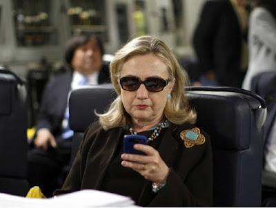 FBI rewrites federal law to clear Hillary