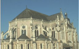 photo de Sainte Croix