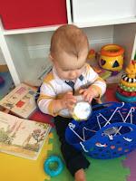 baby challenge basket