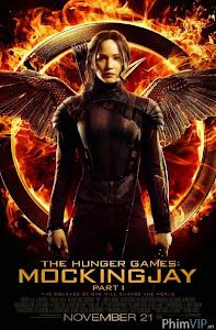 Trò Chơi Sinh Tử 3: Húng Nhại Phần 1 - The Hunger Games: Mockingjay Part I poster