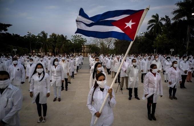 Cuba ya produce a gran escala su propia vacuna contra el Covid-19.