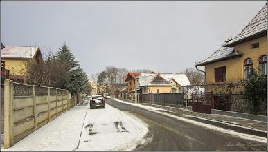 Photo: Turda - Str. Teilor - 2019.01.09