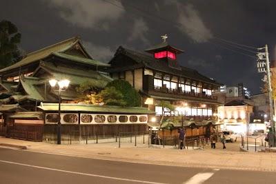 【オススメご当地名所】愛媛は文学と温泉と歴史の街