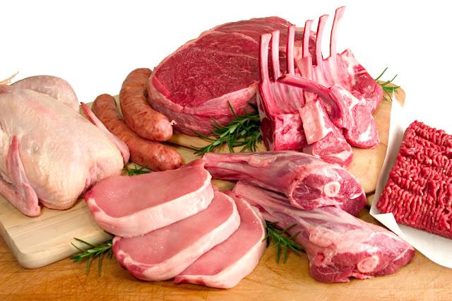 7 Best High-Protein Foods 1