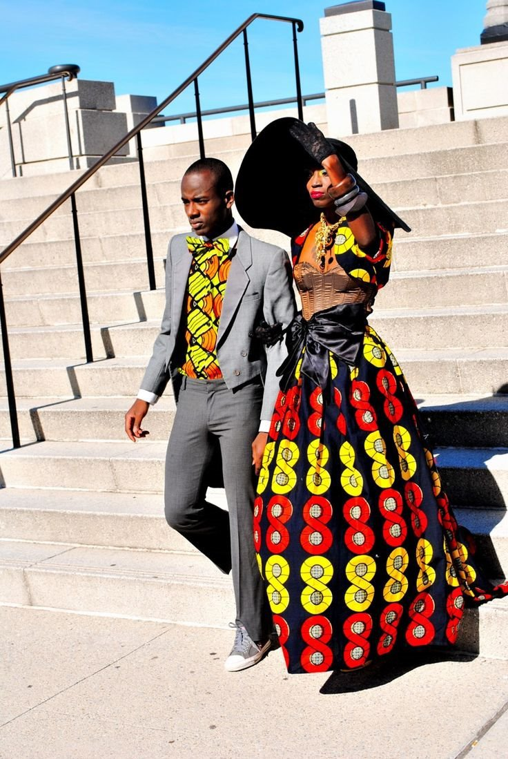 Street Style Fashion For 2017 2018 South Africa ⋆ Fashiong4