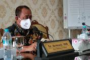 Wakil Walikota Armuji Pastikan Pemerintah Kota Surabaya Segera Pasang WiFi di 8 Pasar Tradisional