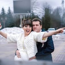 Wedding photographer Olesya Pogosskaya (Lesya18). Photo of 26.07.2014