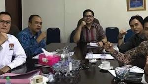 Corona Efek, KPU: Pilkada Ditunda, Badan Adhoc di Nonaktifkan