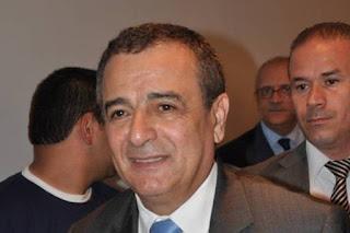Bouchouareb: «Béchar et Tindouf seront des pôles miniers mondiaux»