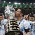 El agradecimiento de Messi a Dios por el triunfo de Argentina en la Copa América