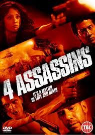 Ver pelicula Four Assassins (2012) Online online