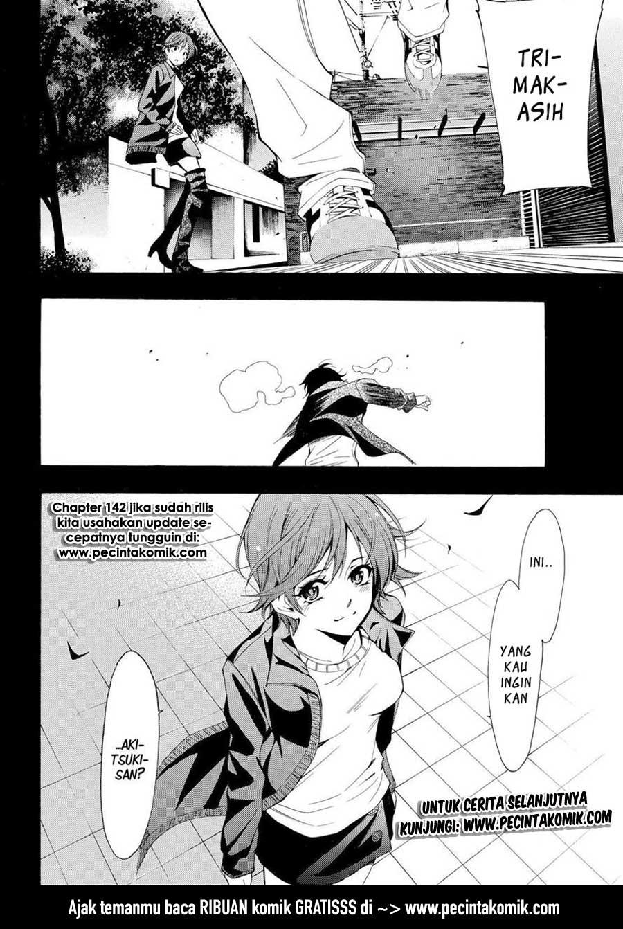Fuuka Chapter 141-19