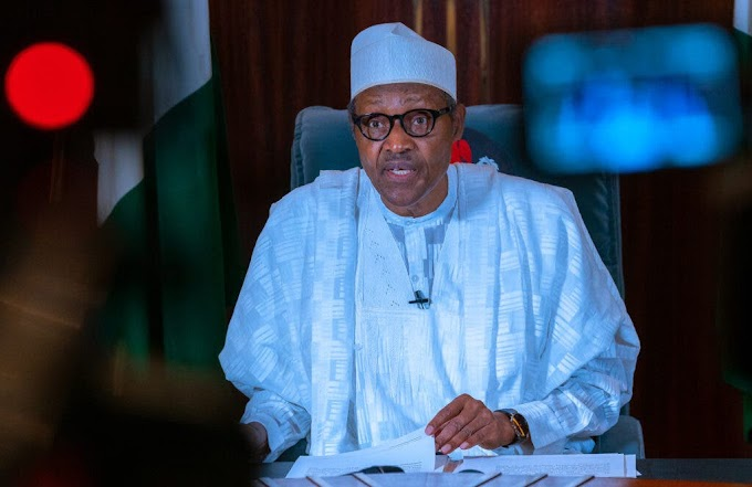 COVID-19 Has Taught Us A Very Invaluable Lessons – Buhari says