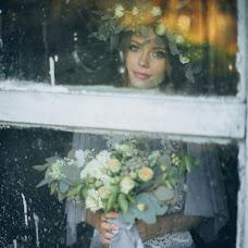 Wedding photographer Olga Shulga (pyansettiya). Photo of 01.06.2016