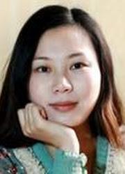 Liu Lian Zi Author