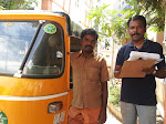LSP's Regulation of Auto Fares - Signature campaign at Nerkundram Aug 7