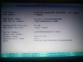 Probar Linux sin instalar desde un Live USB. La Bios.