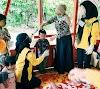Dinkes Padang Pariaman Supervisi Penimbangan Massal dan Pemberian Vitamin A