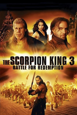 The Scorpion King 3: Battle for Redemption (2012) BluRay 720p HD Watch Online, Download Full Movie For Free