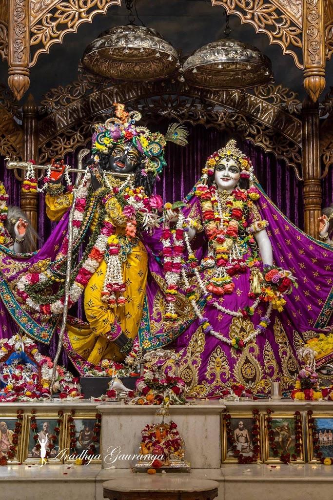 ISKCON Mayapur Deity Darshan 31 Dec 2016 (22)