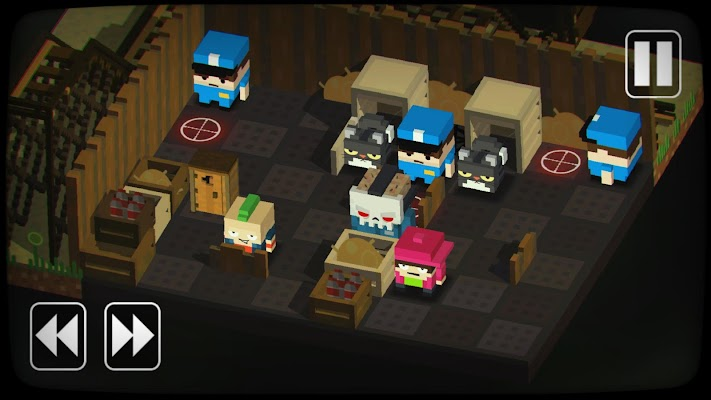 Slayaway Camp- screenshot