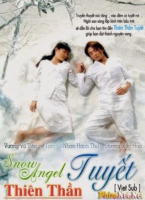Phim Thiên Thần Tuyết - Snow Angel
