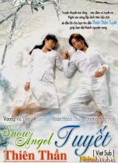 Thiên Thần Tuyết - Snow Angel - 2007
